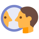 Self Reflection icon