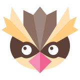 Pidgey icon