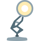 Lampa Pixar icon