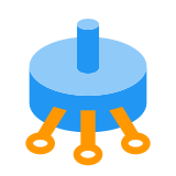 Potentiometer icon