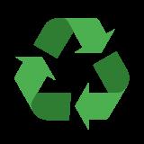 Recykling icon