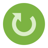 Rounded Arrow icon