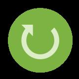 Reiniciar icon