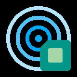 RFID Sensor icon