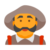 Sancho Panza icon