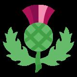 Scottish Thistle icon