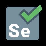 Selenium icon