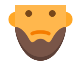 Short Beard icon