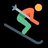 Jazda na nartach icon