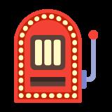 Automat na żetony icon