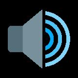 Głośnik icon