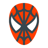 Głowa Spider-Mana icon