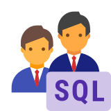 SQL Database Administrators Group icon