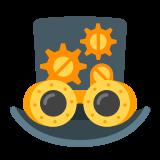 Стимпанк icon