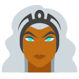 Storm Marvel icon