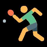 Tenis stołowy icon