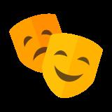 Maska teatralna icon