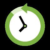 Time Backward icon