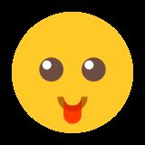 Emoticon Tongue Out icon