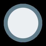 Niesprawdzony przycisk radiowy icon