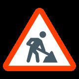 W budowie icon