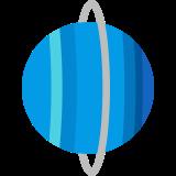 Planeta Urano icon