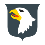 US Airborne icon