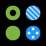 Variation icon