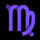 Virgo icon