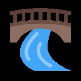 Most dla pieszych icon