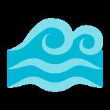 Żywioł wody icon