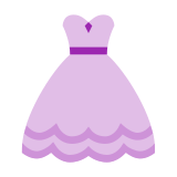 Suknia ślubna icon