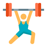 Muscle Building icon