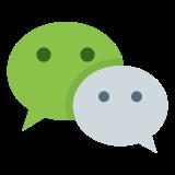Wechat Logo icon