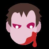 Walking Dead Man icon