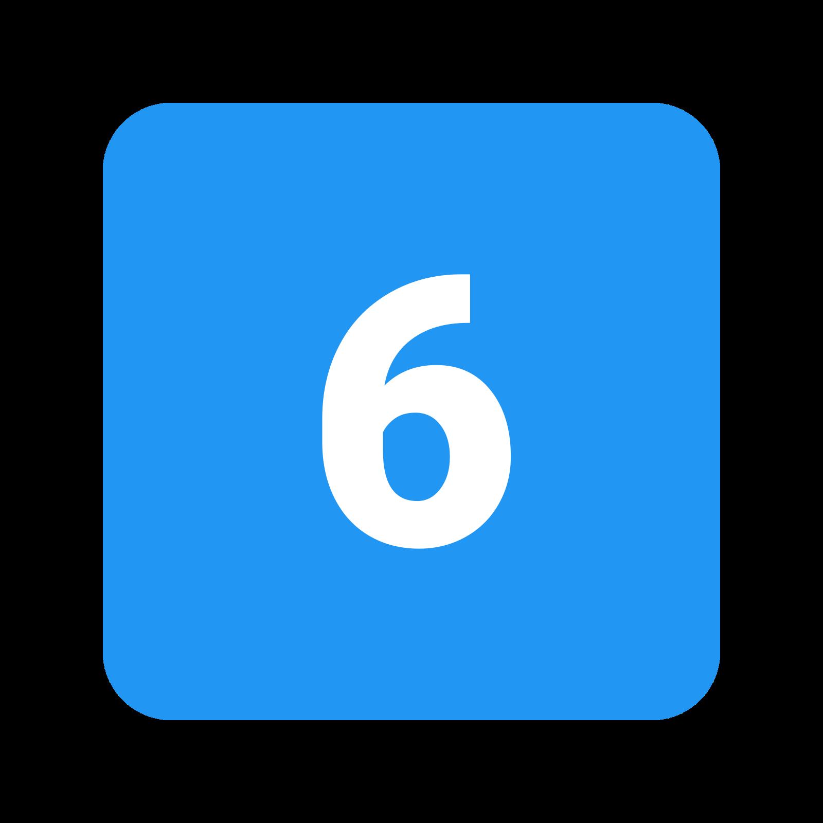 6 C icon