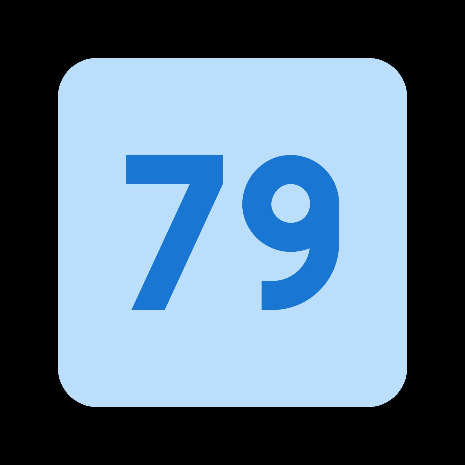 79 icon