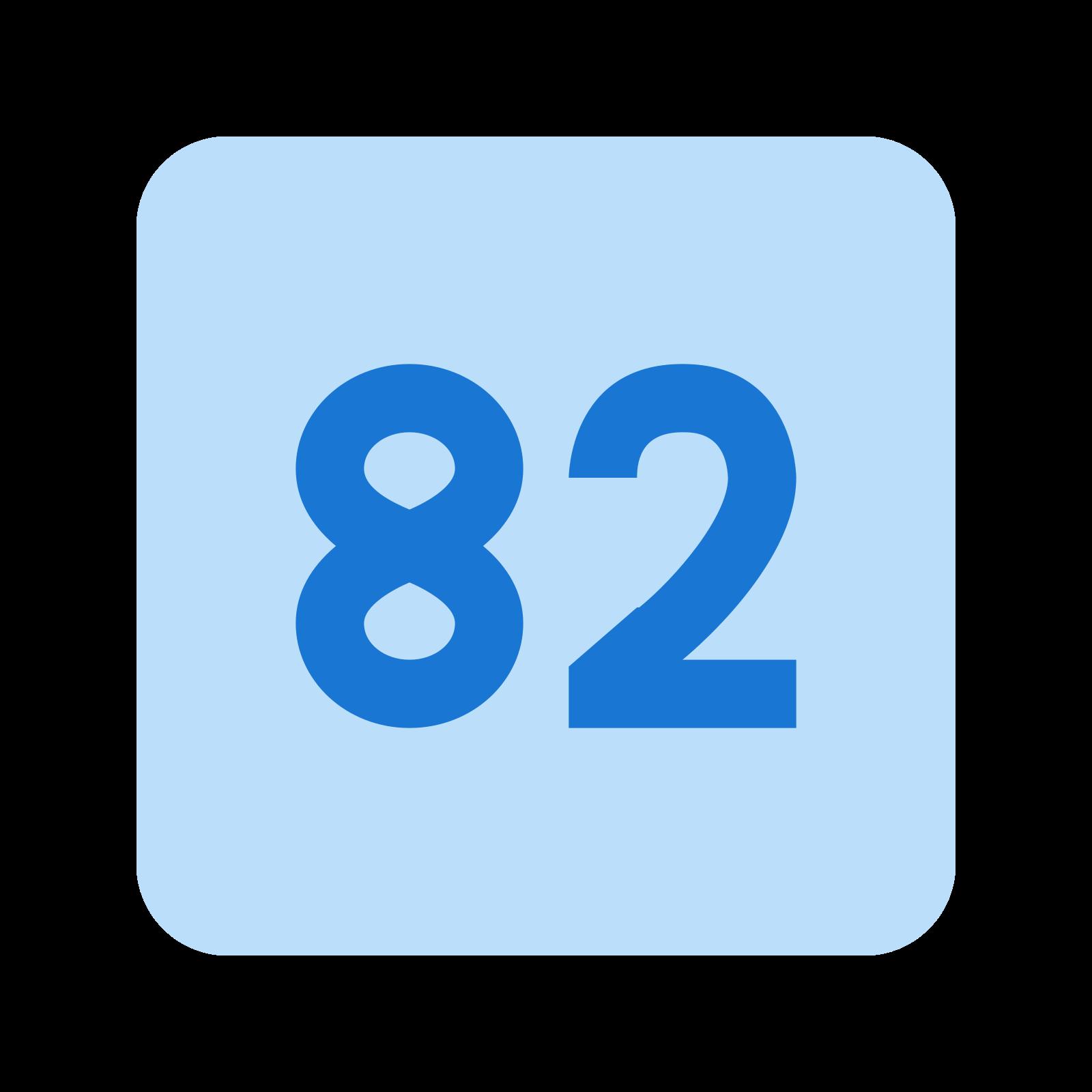82 icon
