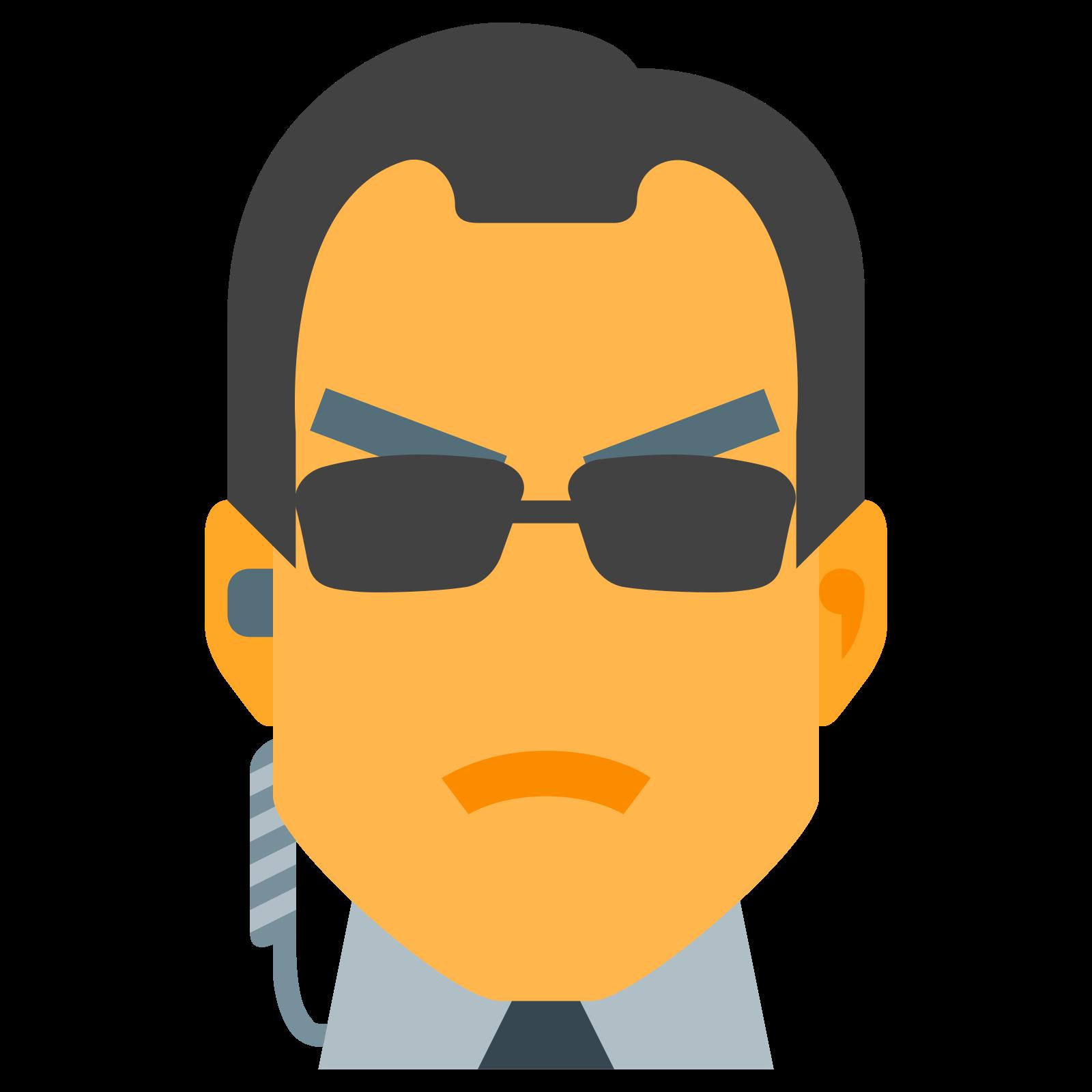 Agent Smith icon