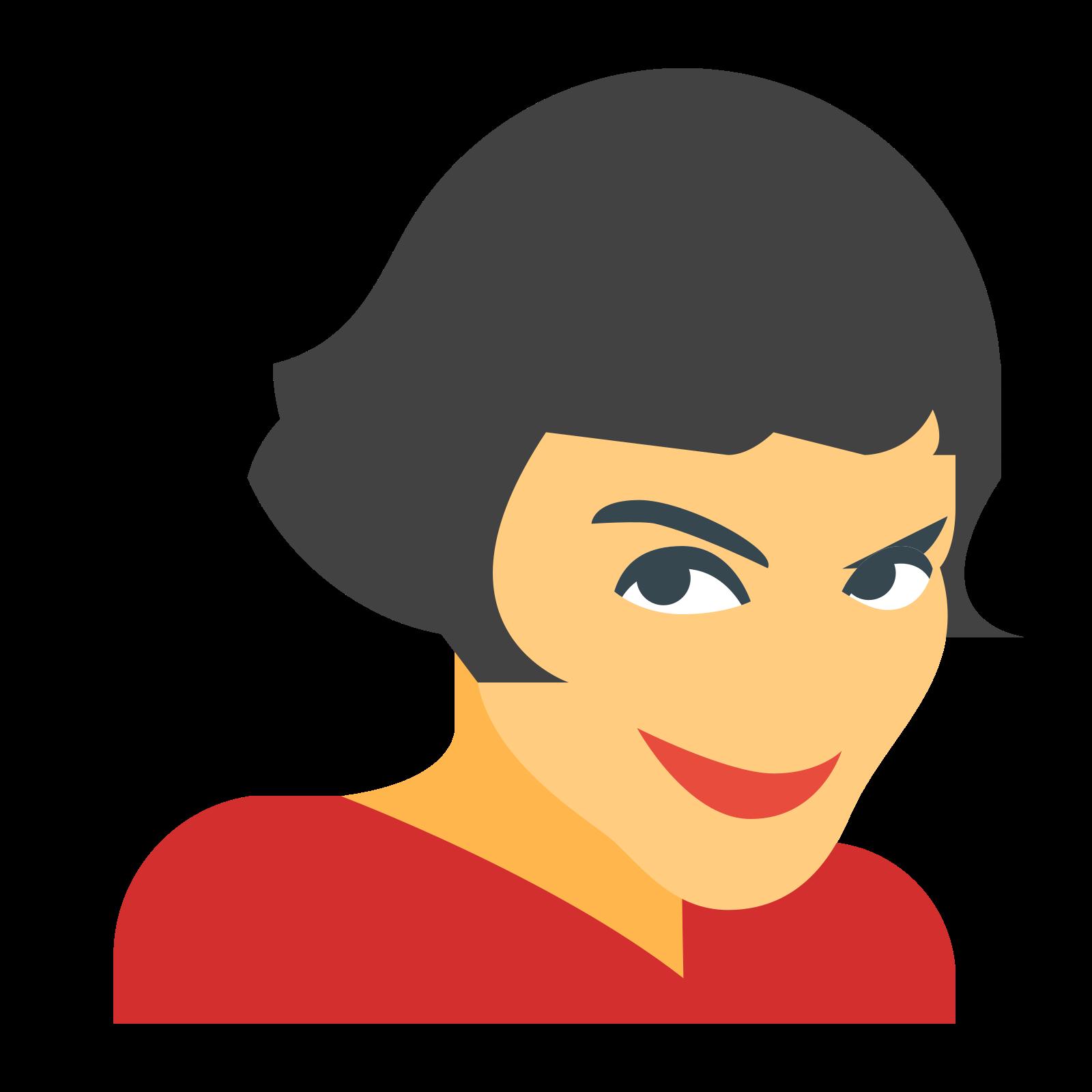 Amelie Poulain icon
