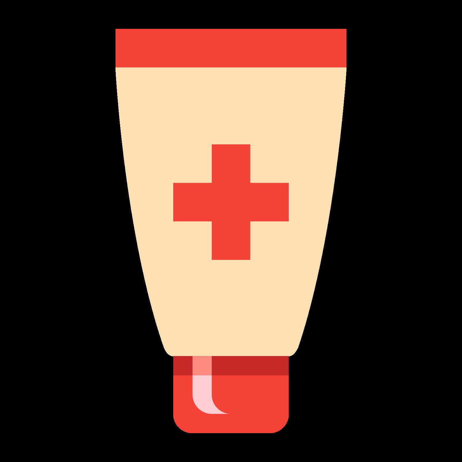 Krem antyseptyczny icon