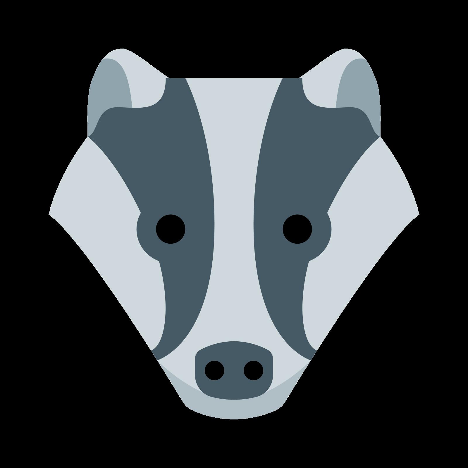 Borsuk icon