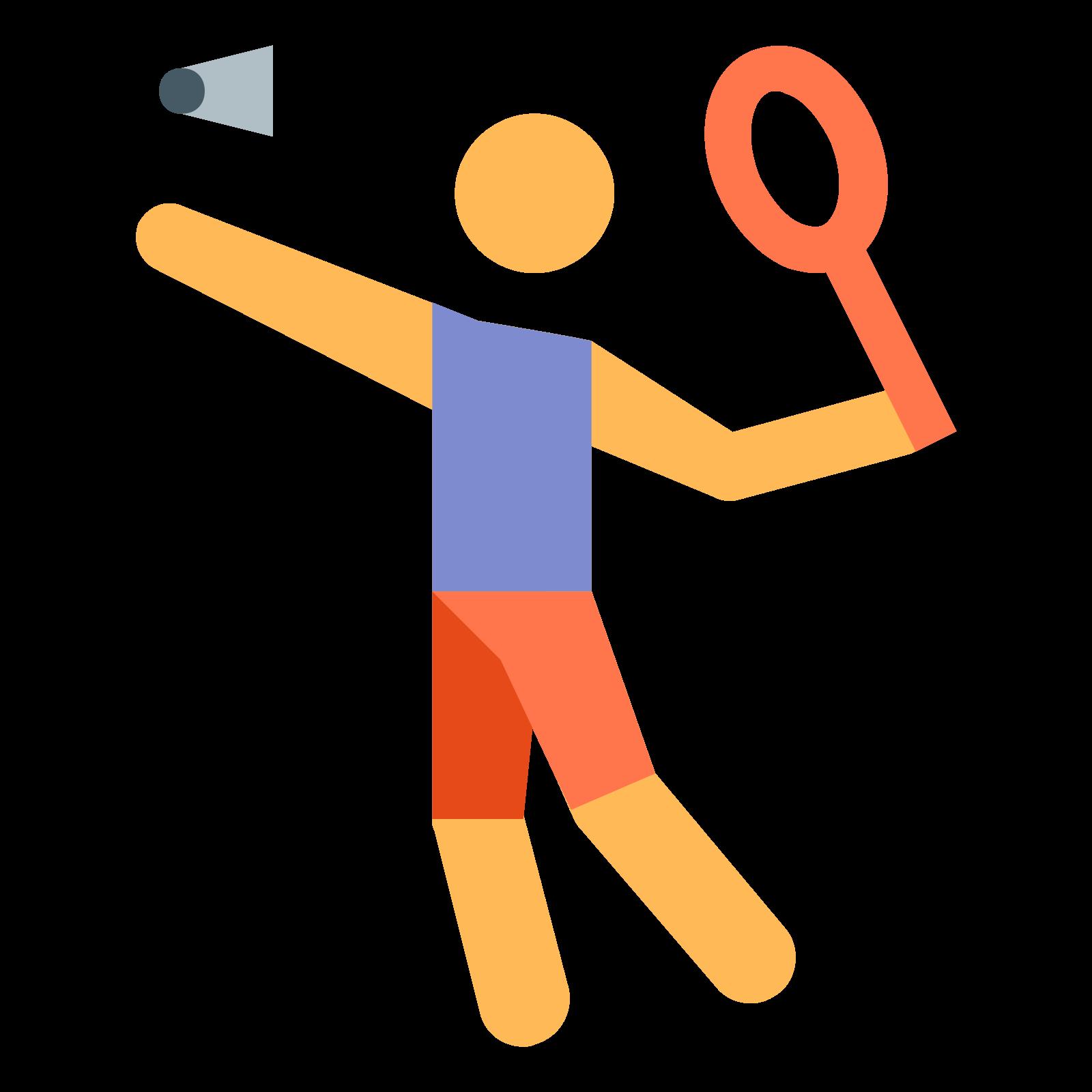 Badminton 2 icon