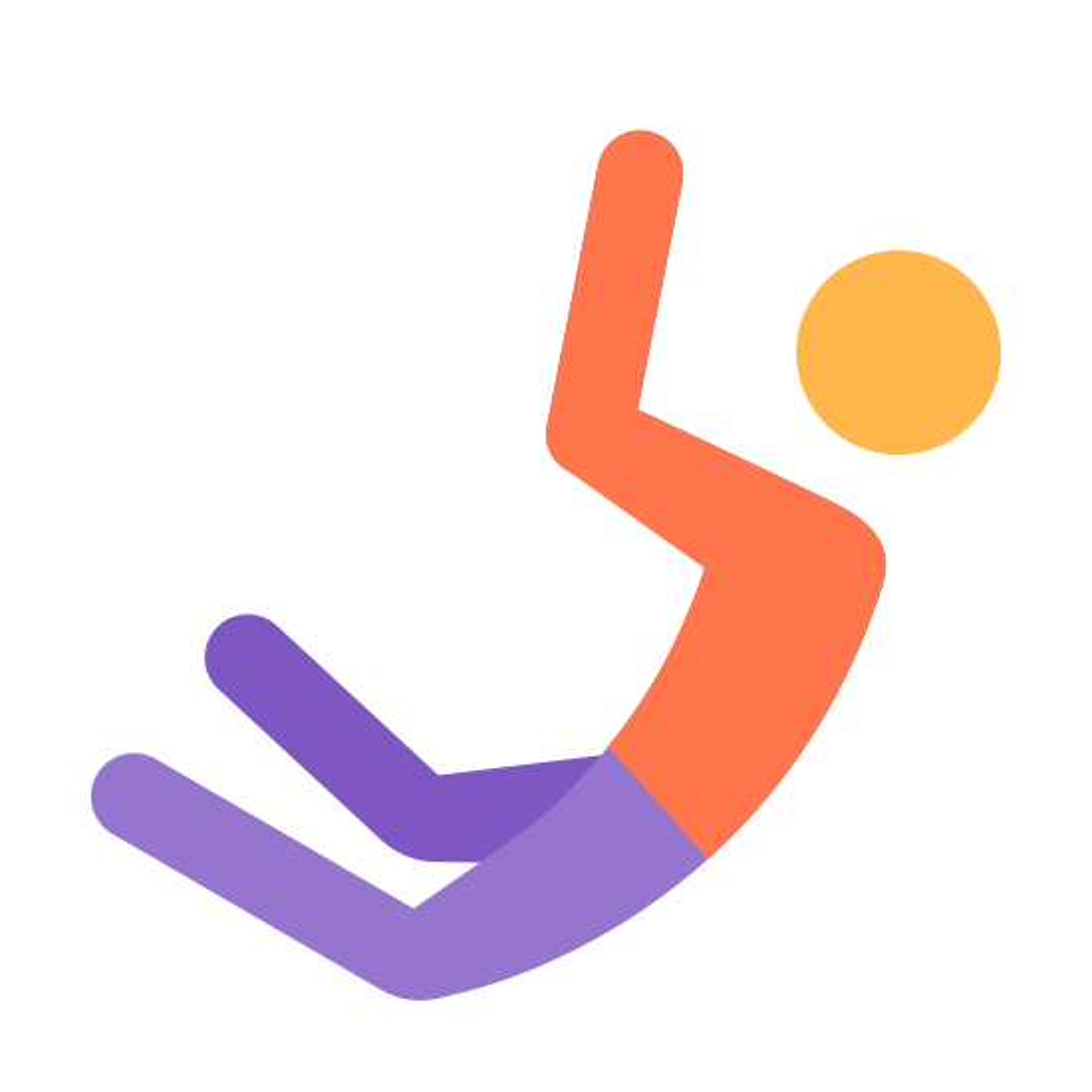 Base Jumping icon