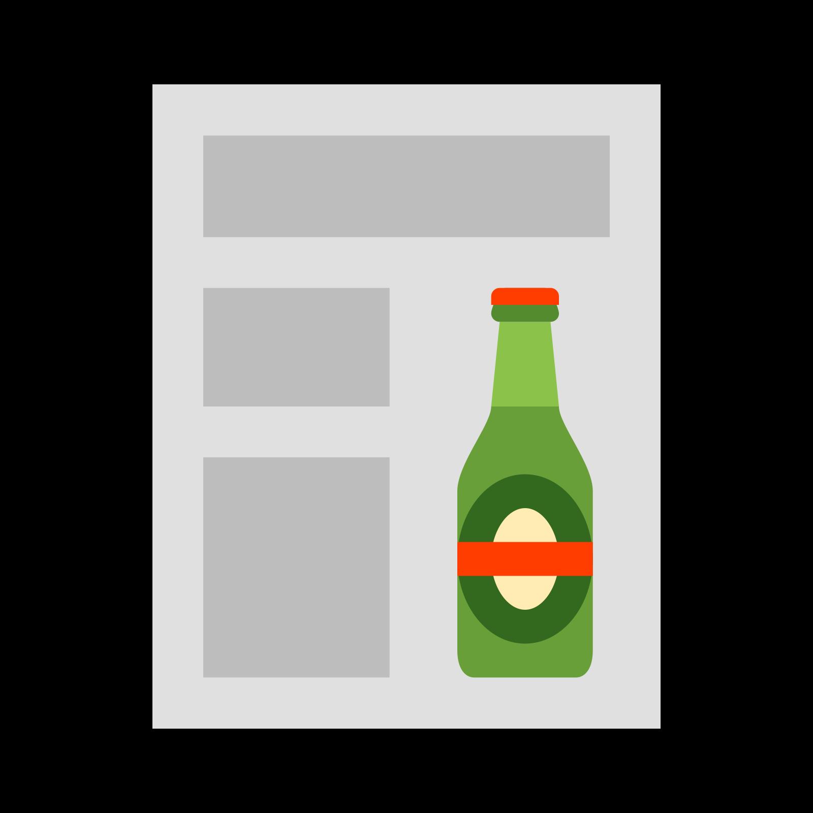 Beer Recipe icon