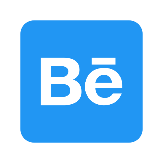 """Behance icon. The icon Behance is a square with a large capital """"B"""" and small lowercase """"e"""" inside of it. The """"e"""" has a line right over the top of it and is on the right hand side of the """"B""""."""