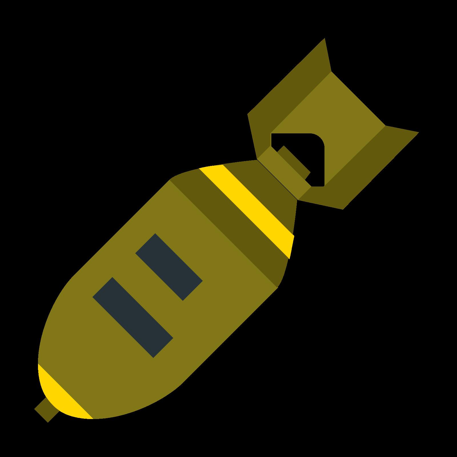 Bomba icon