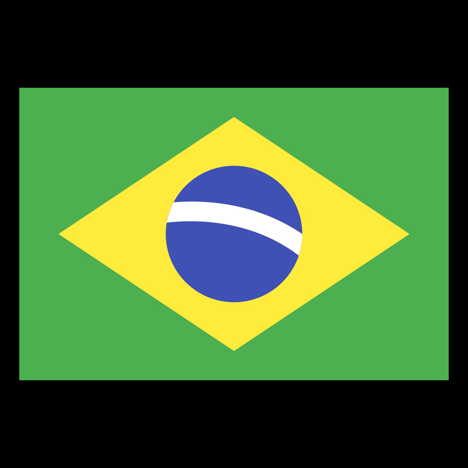 Brazylia icon