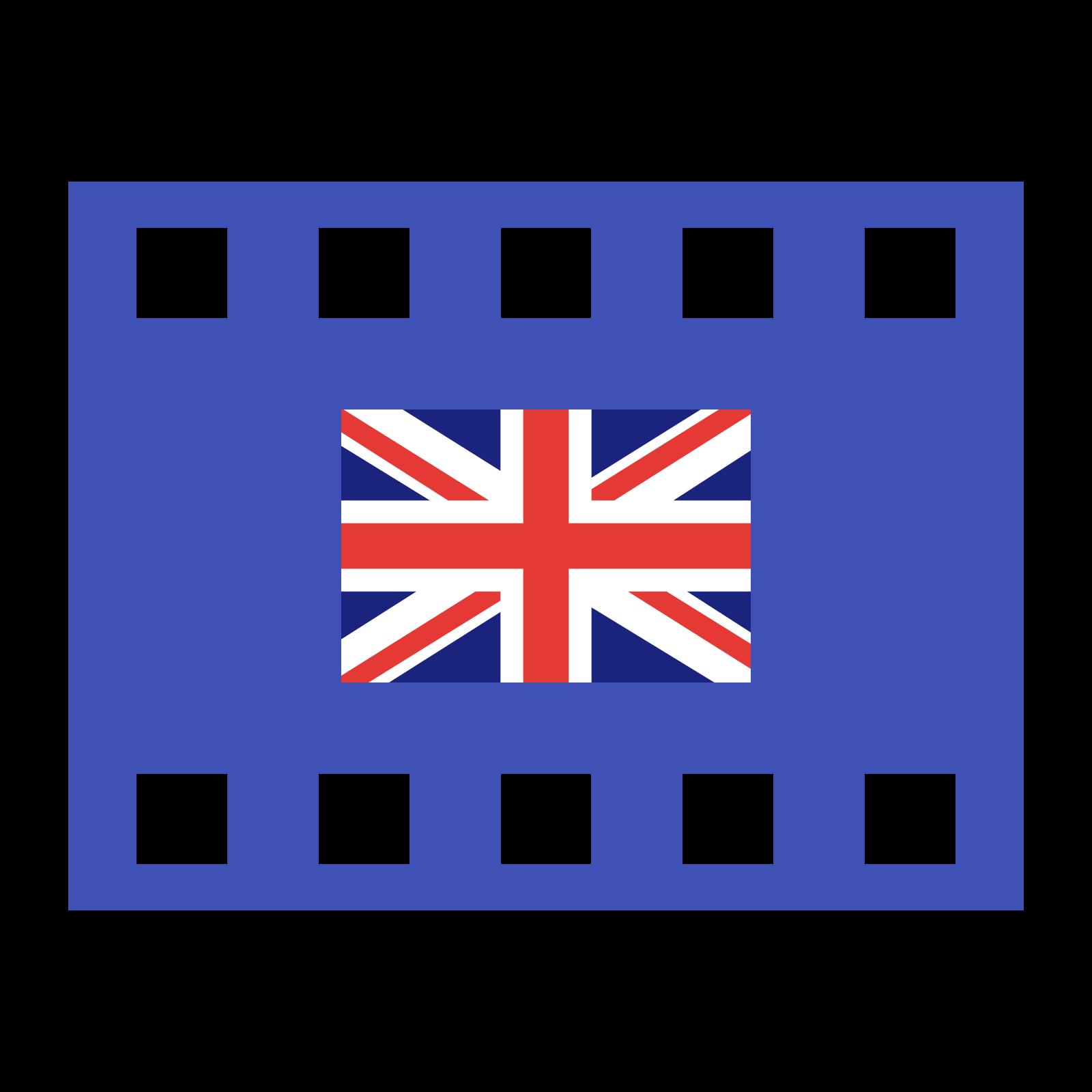 Britische Filme icon