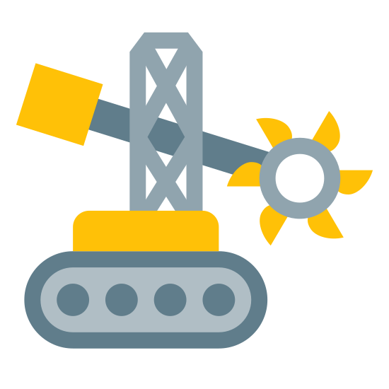 Coal Mine icon